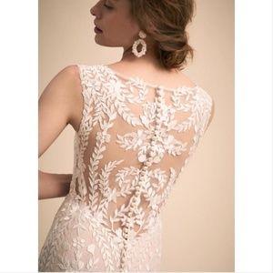BHLDN Eddy K Sheridan Gown Size 6 NEW